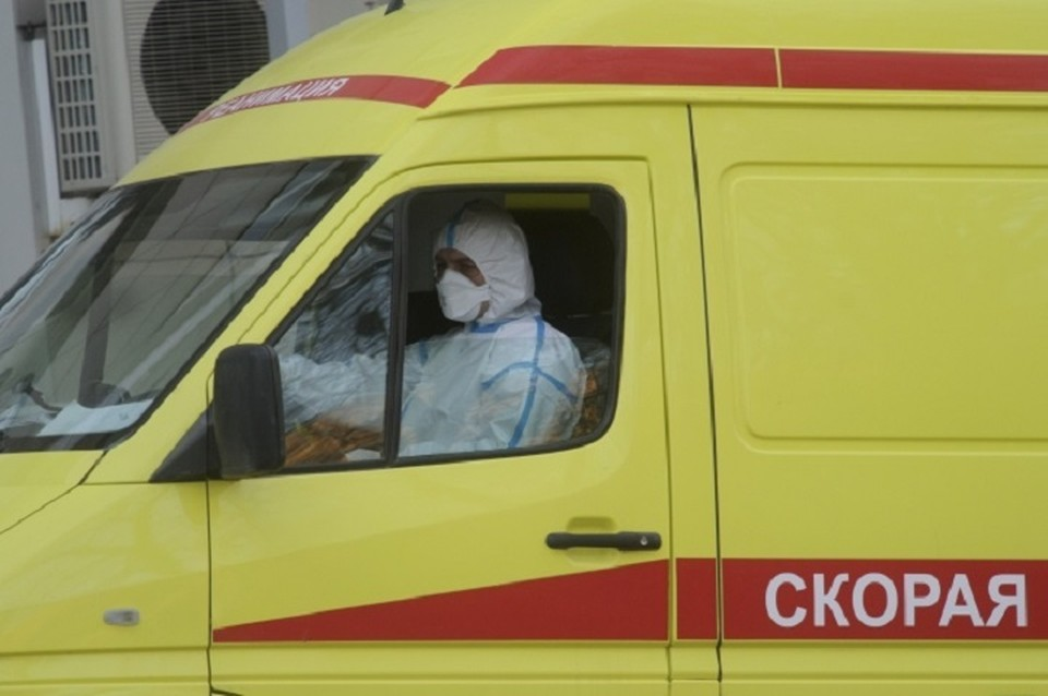 По данным на 12 сентября в регионе подтвердилось 506 новых случаев коронавируса