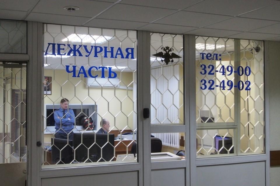 В дамской сумке было 2500 рублей