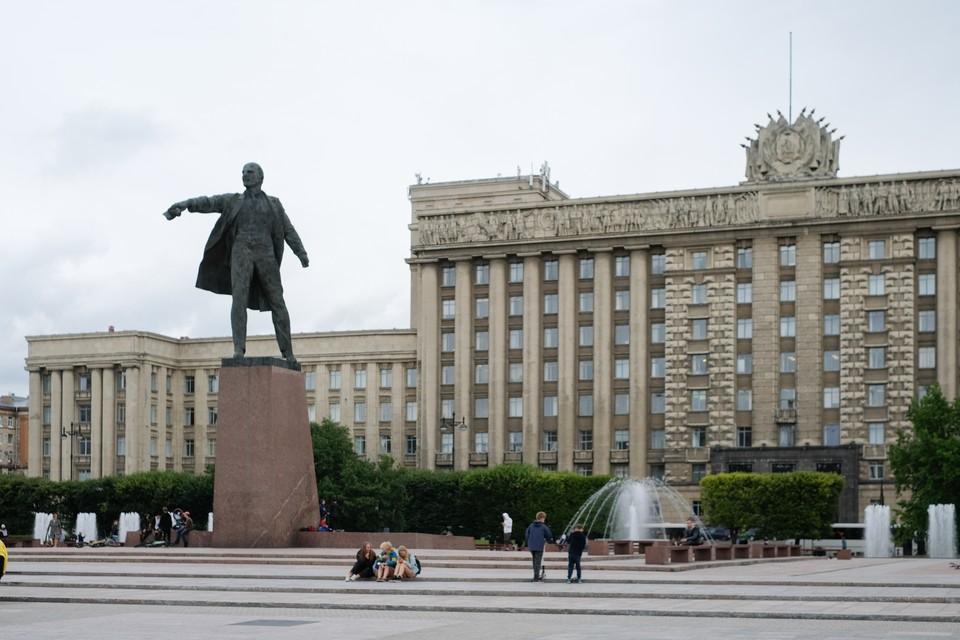 В Петербурге хотели показать частицу «мощей» Ленина.