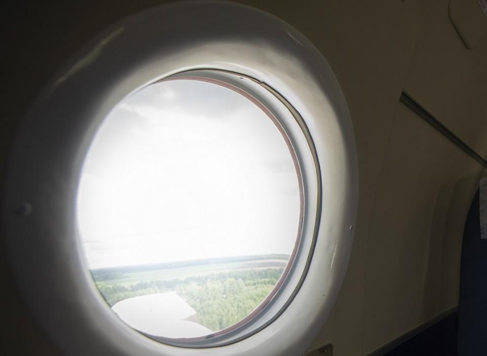 """Данные о состоянии пассажиров и членов экипажа уточняются. Фото: архив """"КП"""""""