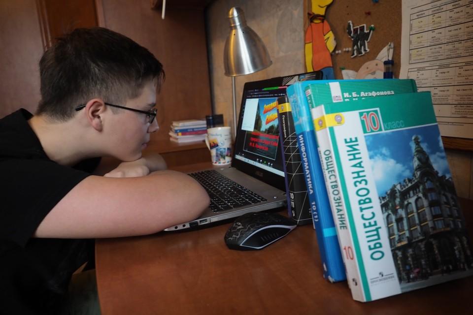 Школьная олимпиада пройдет с использованием интернет-платформы «Сириус.Курсы».