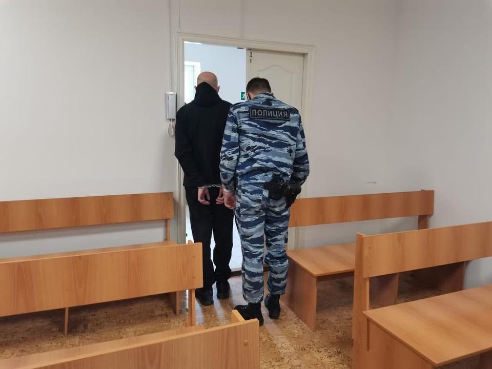 Фото СУ СК по Саратовской области