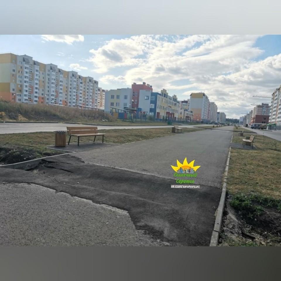 Фото из Солнечного района