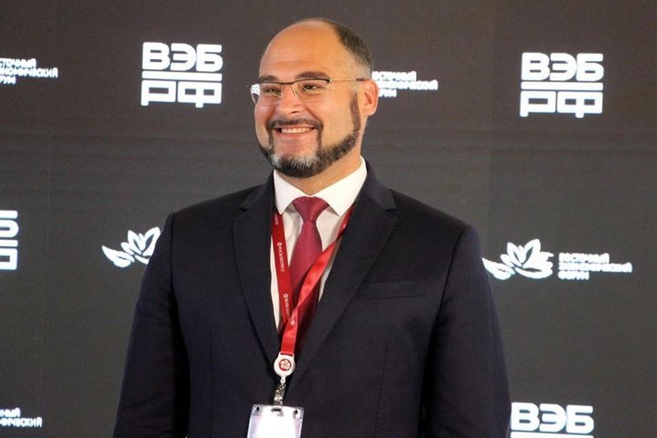 Константин Шестаков подвел итоги ВЭФ.