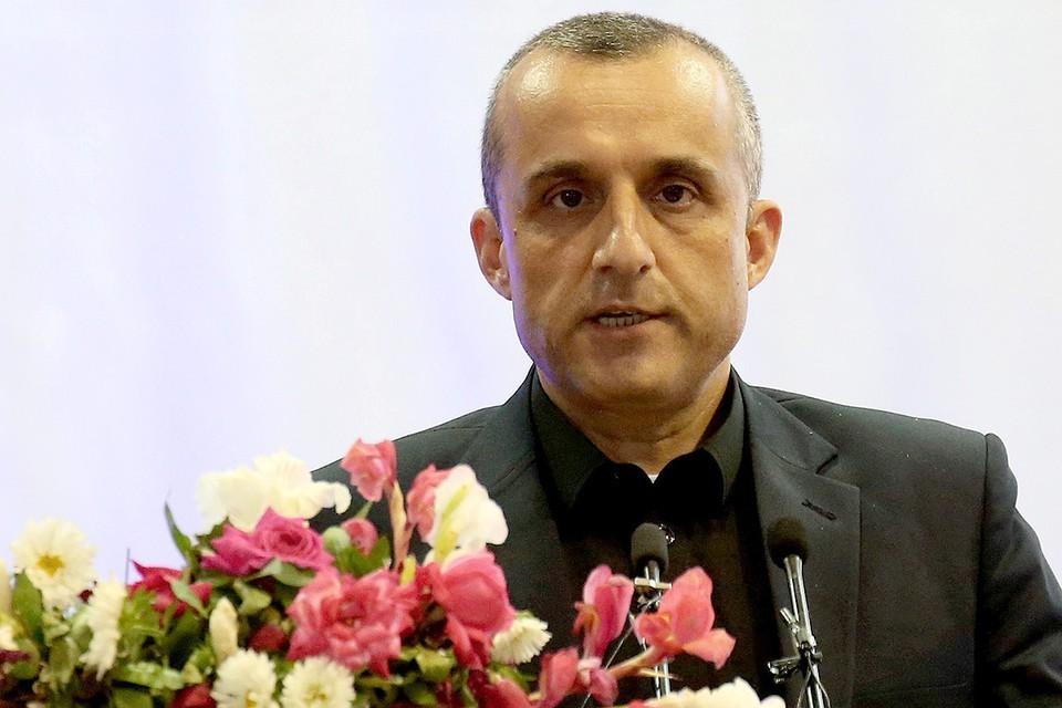 В доме бывшего вице-президента Афганистана нашли 6 миллионов долларов и золотые слитки
