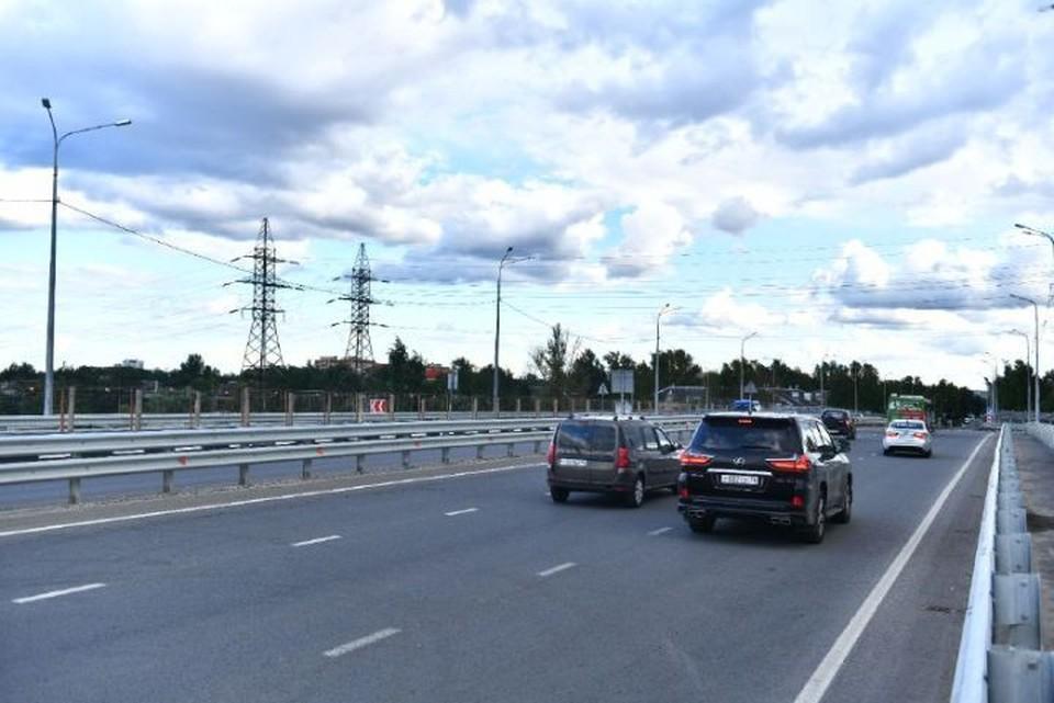 Добрынинский мост в Ярославле собираются полностью открыть