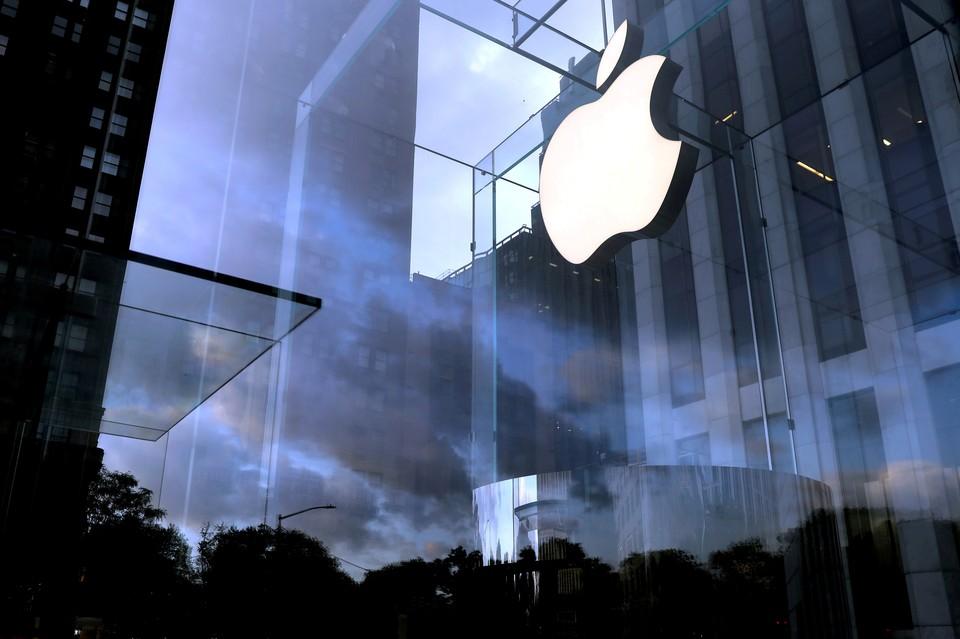 Россияне пожаловались на сбой в работе App Store