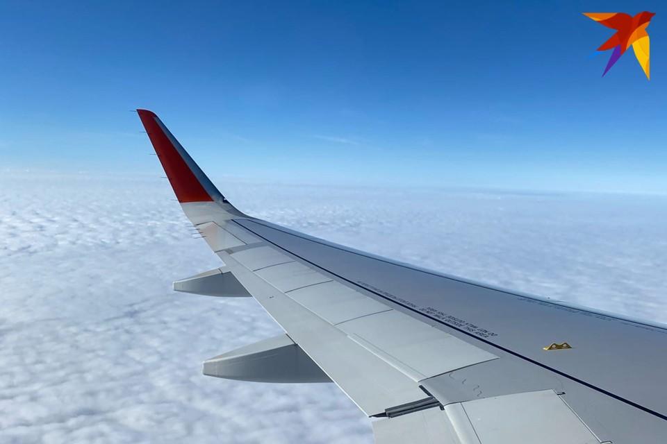 Известно, что полеты субсидируются Росавиацией и правительством Пермского края.