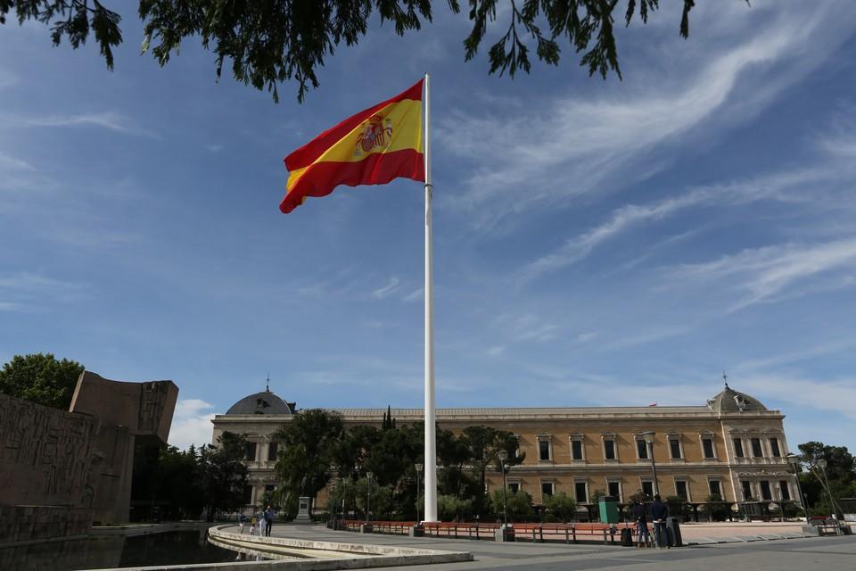 В Испании завершилось досрочное голосование на выборах в Госдуму