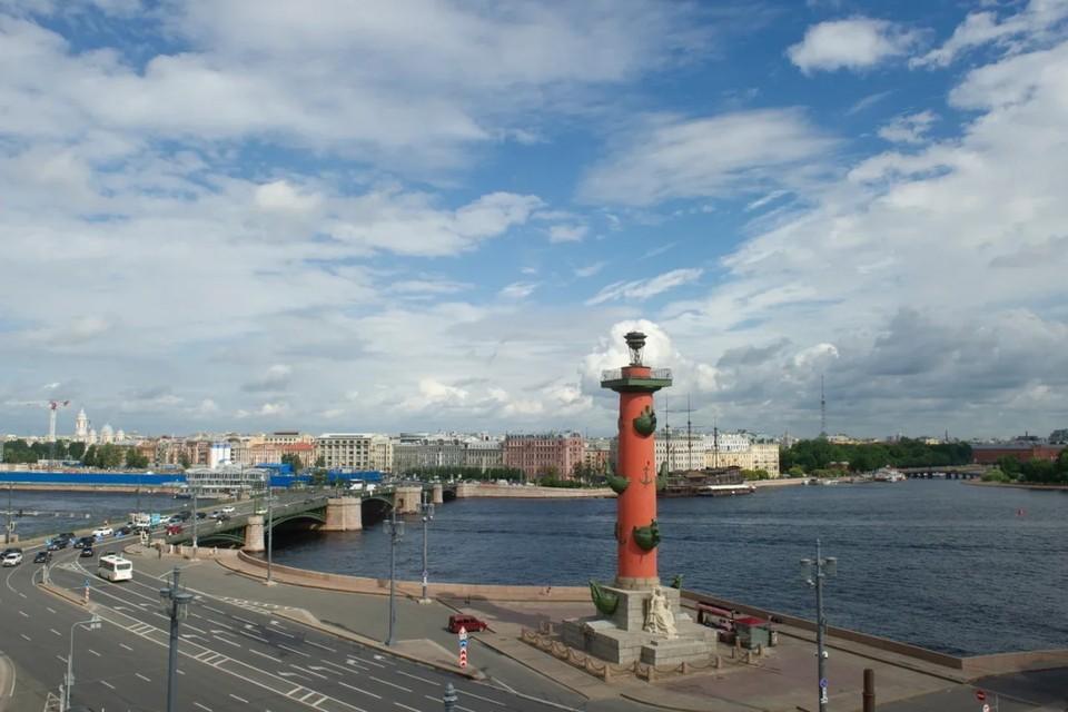 """""""Комсомолка"""" собрала последние новости в Санкт-Петербурге на 14 сентября 2021 года."""