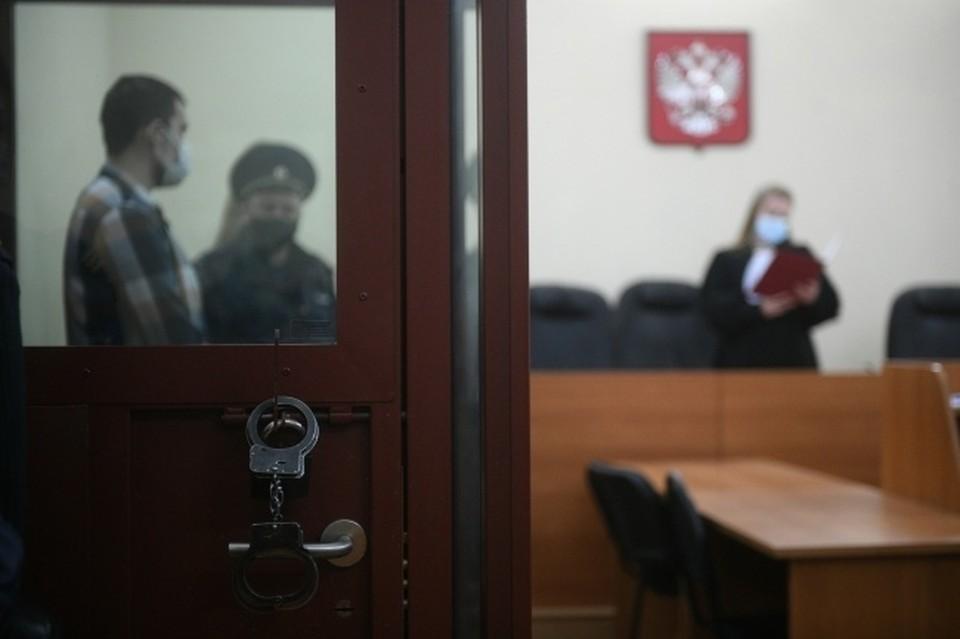 Сотрудник Госкомрегистра Крыма задержан за превышение должностных полномочий
