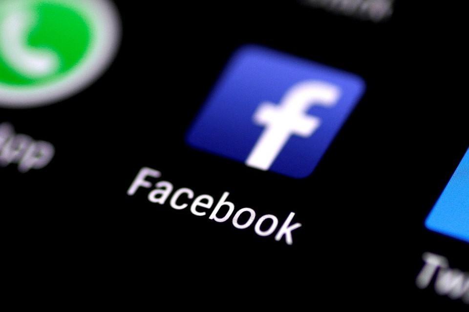 Сумма штрафов Facebook в России превысила 90 млн рублей