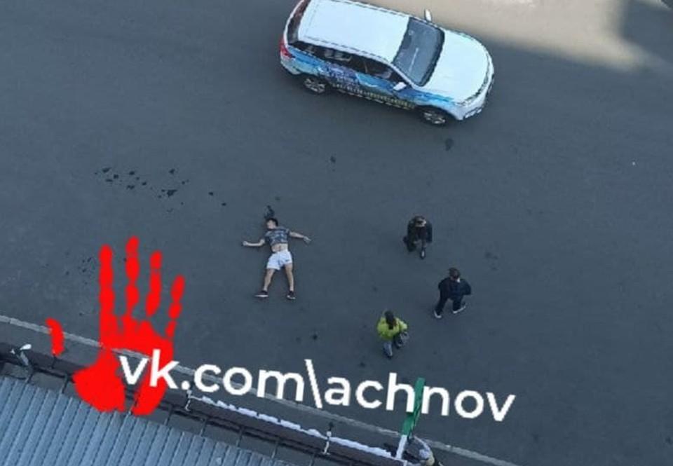 Фото: Агентство чрезвычайных новостей Челябинск / vk.com