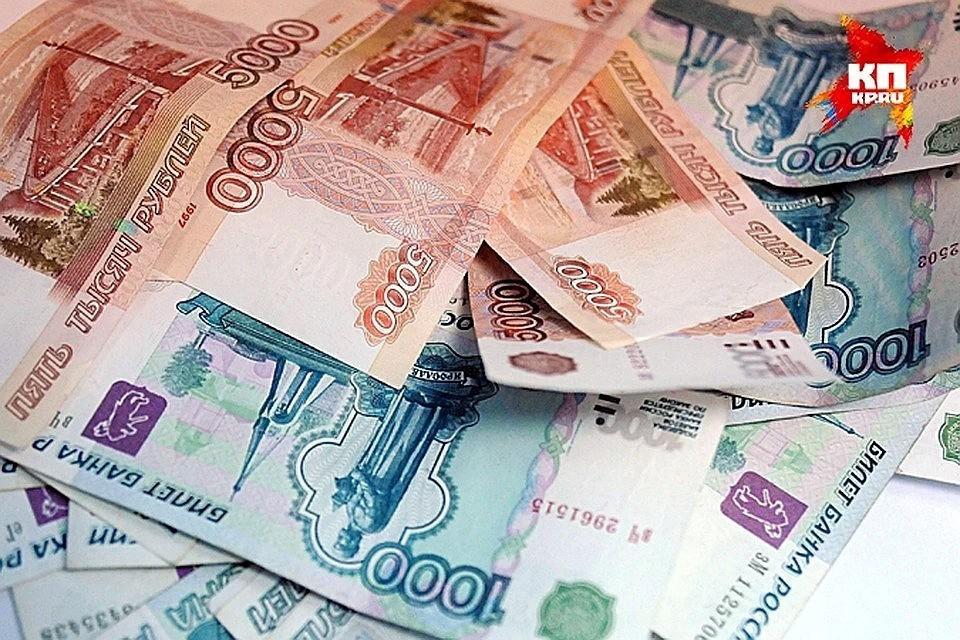 На частичное погашение ипотек выделяется 15,9 млн рублей, на покупку машин - 41 млн.