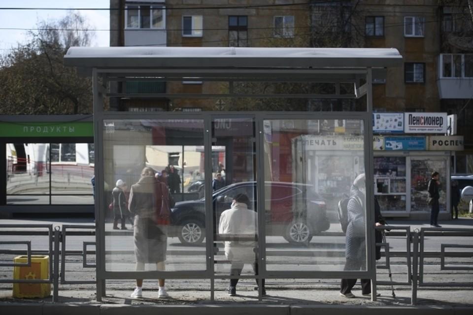 В Таганроге бизнесмена осудят за установку некачественных остановок