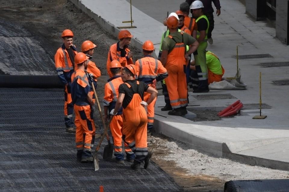 В Ростове отремонтируют улицу Планетную