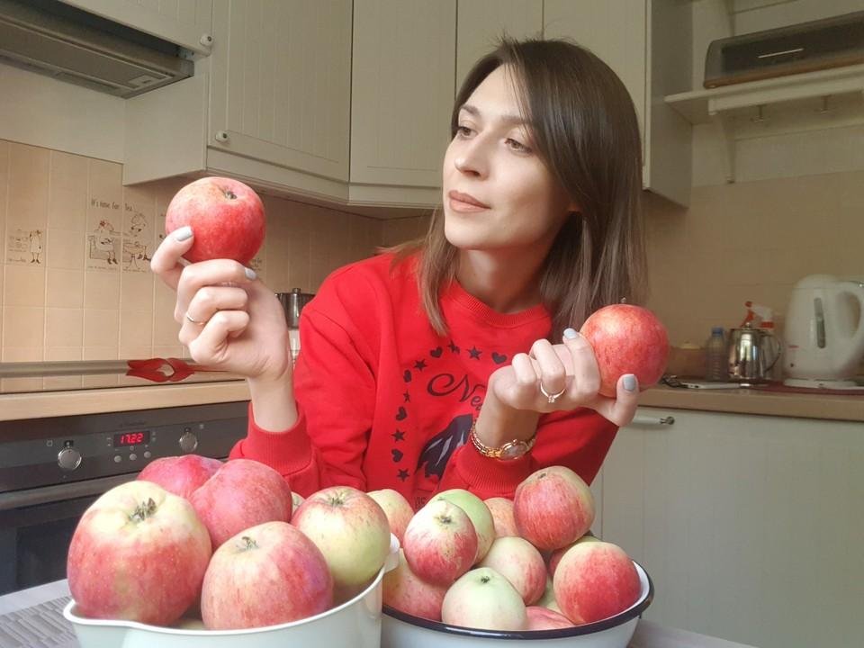 Яблочных объявлений на «Авито» больше 520 штук.