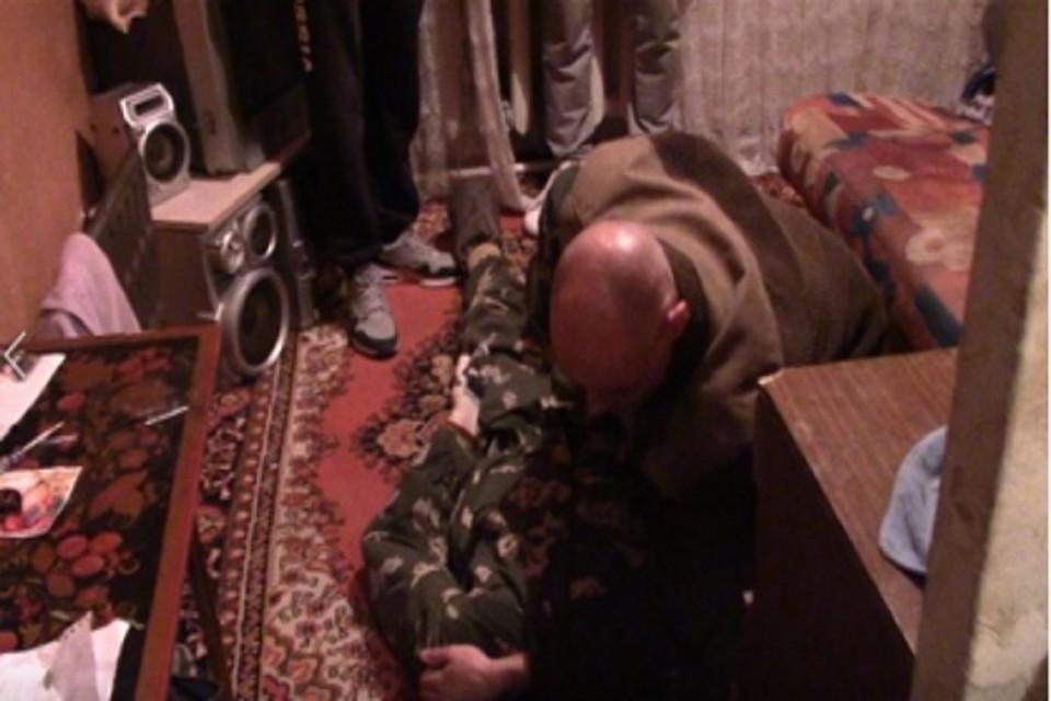 В Новосибирске будут судить мужчину, убившего свою жену. Фото: СК РФ по НСО.