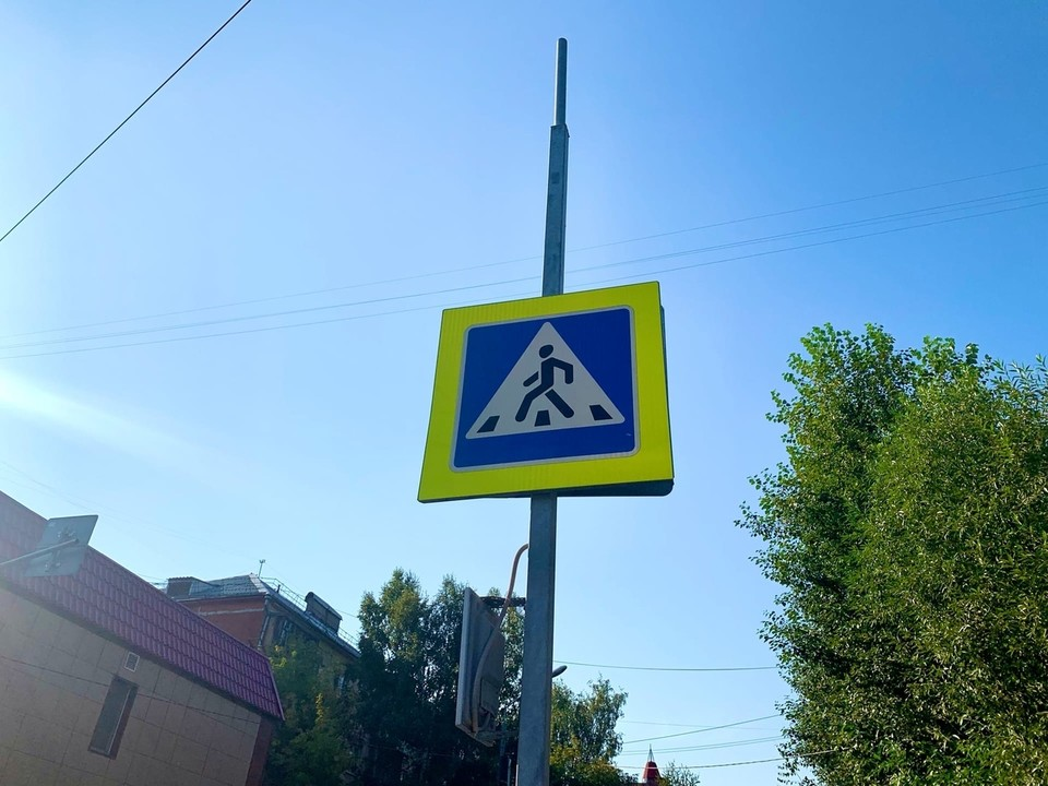 После проверки, прокурор Томска предоставил в администрацию список нарушений.