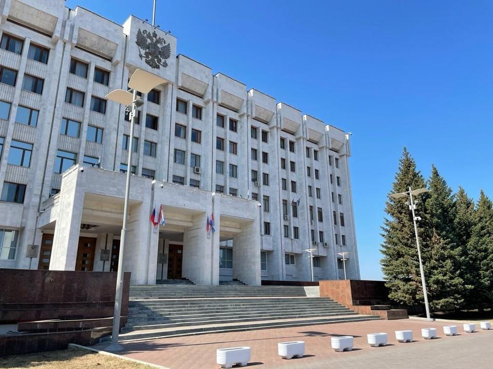 В Самарской области поддержали поправки в законопроект