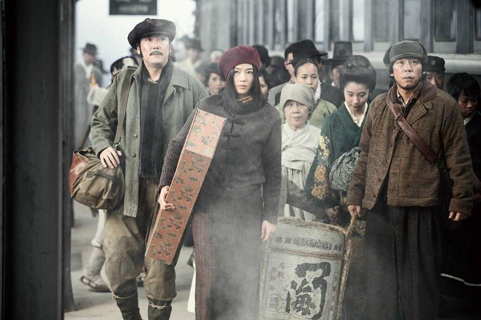 Иркутяне смогут познакомиться с корейским кино.