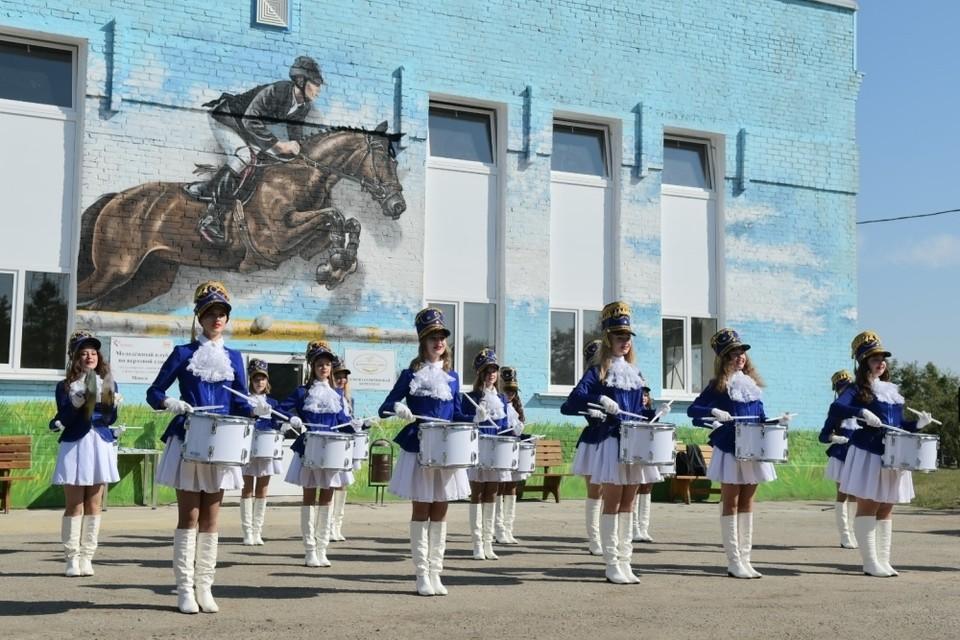 Фото: пресс-служба администрации Краснодара