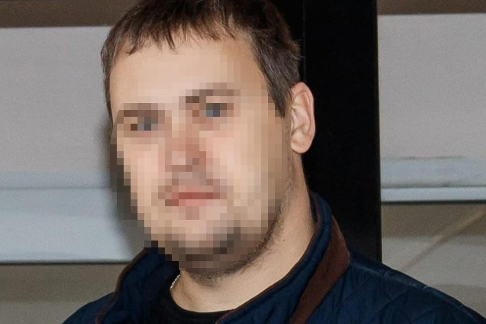 Мужчина под арестом уже десять месяцев. Фото: из личного архива