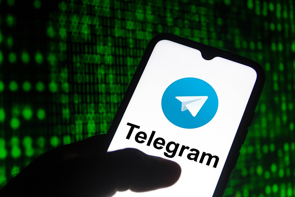 Наибольшее количество неполадок в России в работе Telegram стали отмечать жители Москвы и Санкт-Петербурга
