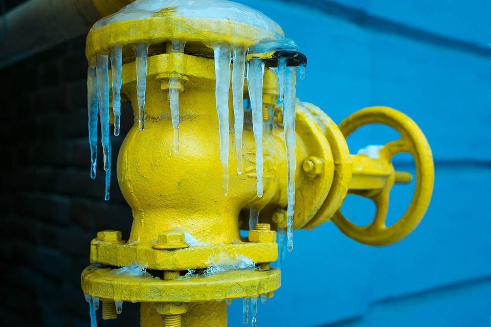 Los expertos predicen que si nuestro país no aumenta el suministro de combustible azul, entonces habrá que proporcionar calefacción de acuerdo con las cuotas.