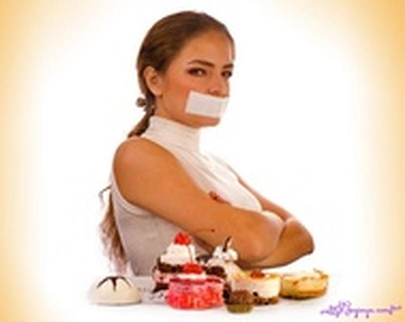 7 мифов о еде и похудании