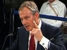 Во время 6-часового допроса по Ираку Тони Блэр назвал Саддама Хусейна монстром
