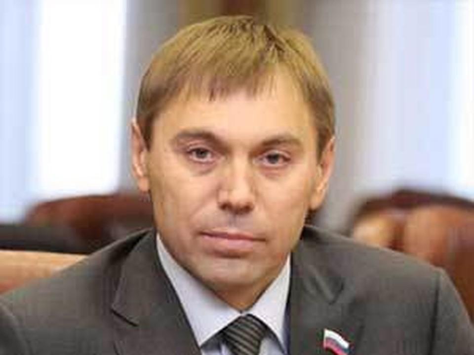 По данным на пять утра бизнесмен Виктор Кондрашов лидирует. Фото с сайта gazetairkutsk.ru