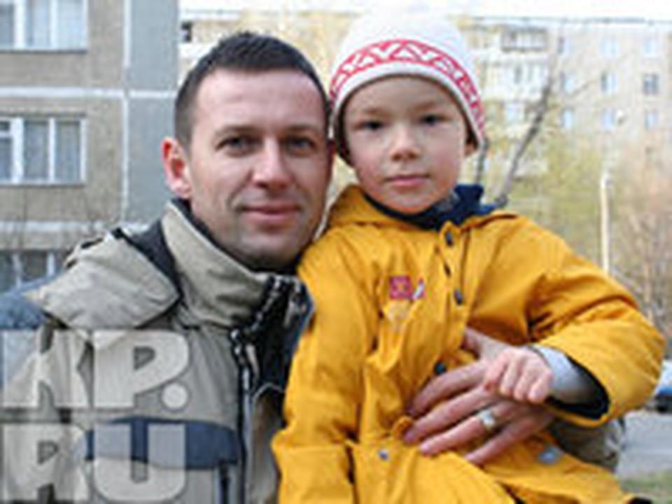 «Комсомолка» нашла героя, который спас девочку, упавшую с 8 этажа
