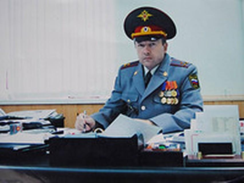 Начальник милиции отдыхает с проституткой видео фото 544-900
