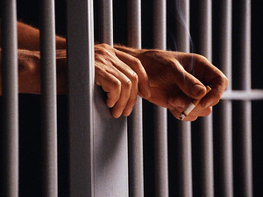 prison health care paper