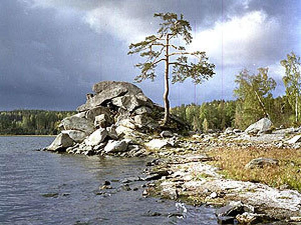К счастью, состояние воды в Малом Таватуе никак не влияет на качество воды в озере Таватуй.