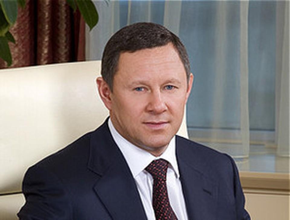 Сергей Коростелев.