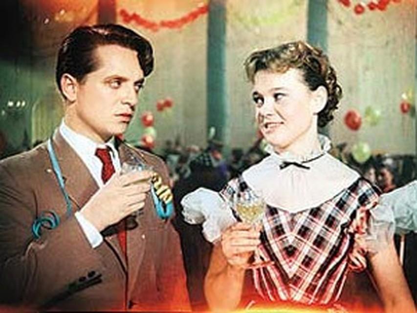 Музыку к знаменитому советскому фильму «Карнавальная ночь ... - photo#47