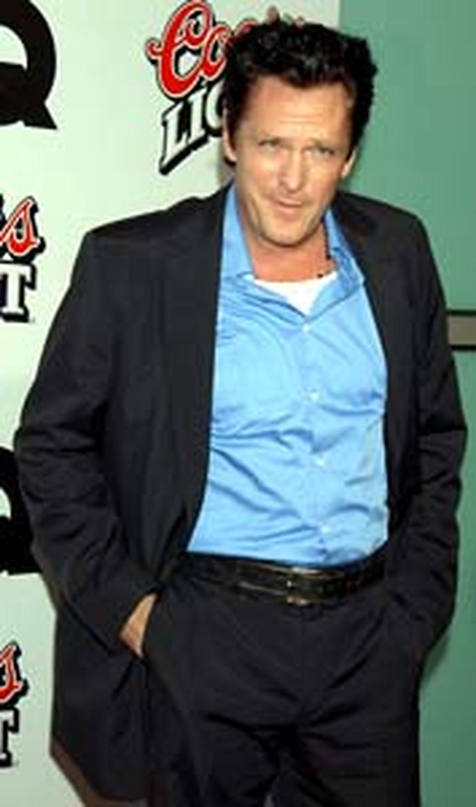 Тарантино уже предложил Мэдсену одну из главных ролей в своем следующем фильме - «Бесславные ублюдки».
