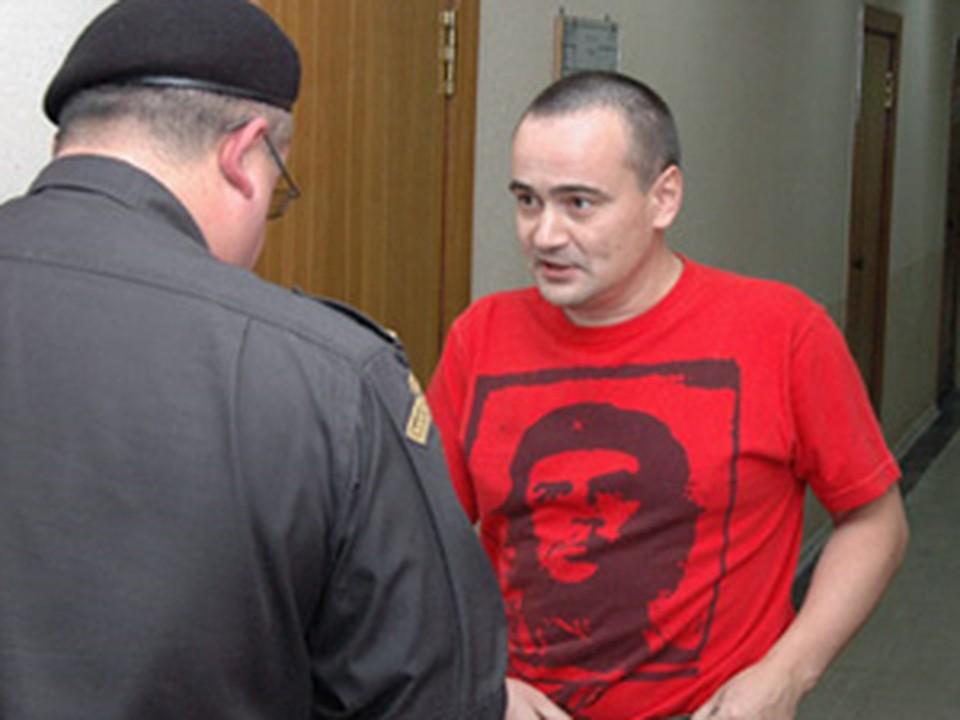 Верховный суд Татарстана отказался возвращать Ирека Муртазина в колонию