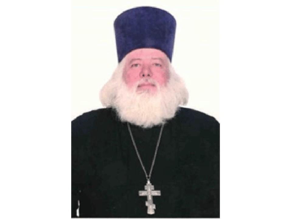 Наше современное общество может ожидать Содом и Гоморра - сообщил отец Сергий