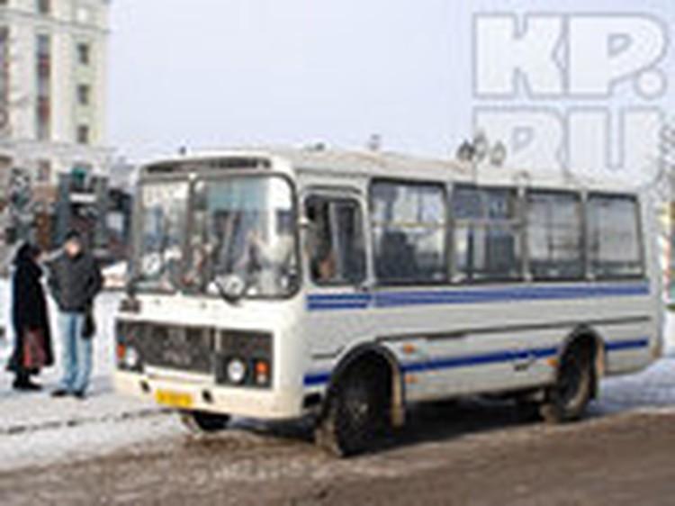 Директор автовокзала «Южный» обратился с открытым письмом к губернатору Челябинской области