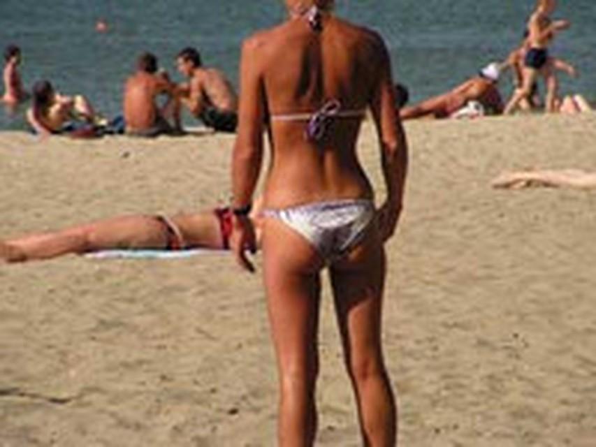 голые нудисты в контакте фото