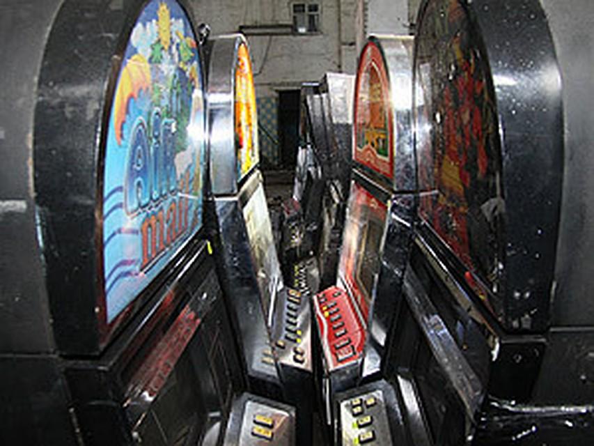 Изъяли игровые автоматы набережные челны купить или взять в аренду игровые аппараты