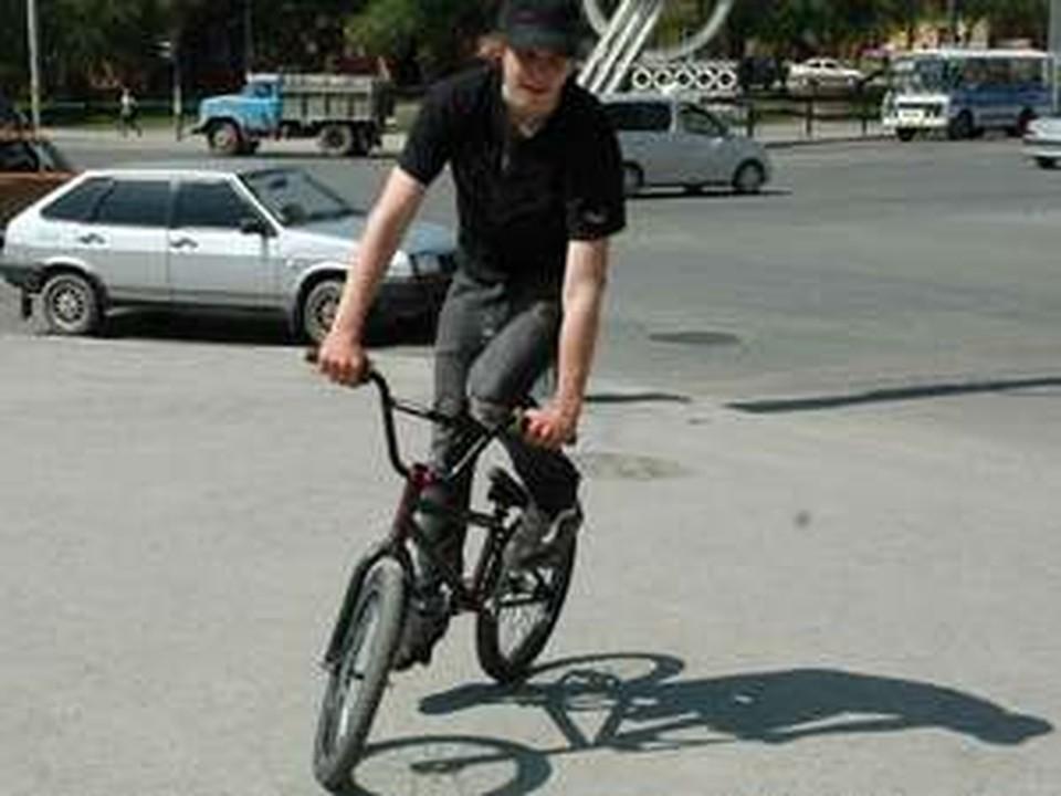 Велосипедисты обрадуются велотреку в Екатеринбурге.