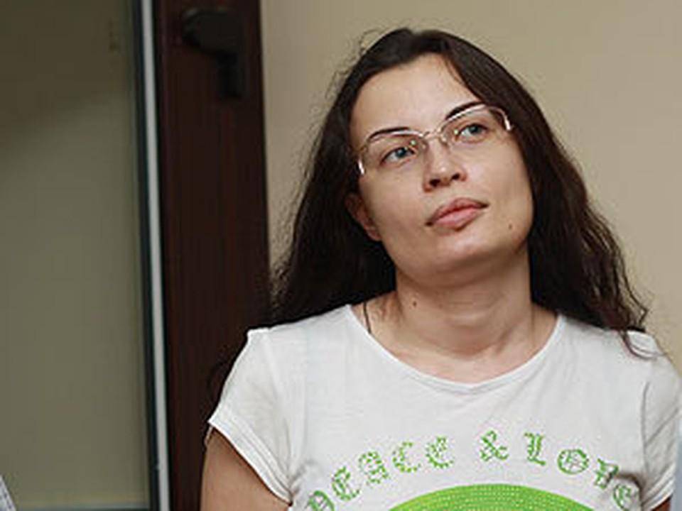 Екатерина Борисова проведет в колонии общего режима 16 лет.