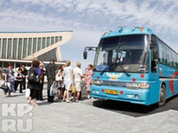 Челябинская мэрия утвердила расписание новых автовокзалов