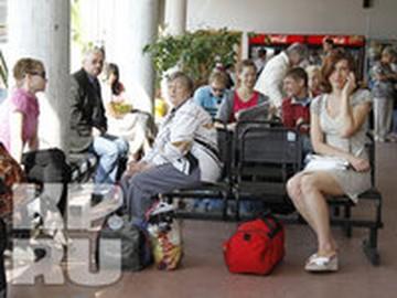 Южноуральцы привыкают к автовокзалу в «Юности»