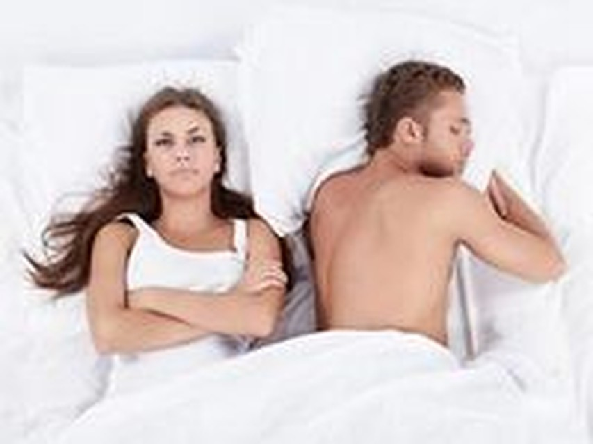 Обязателен ли секс после 3 месяца влюбленности