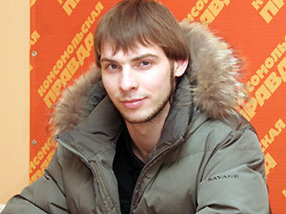 Ближайшие 16 лет Михаил Подоров проведет в колонии строгого режима